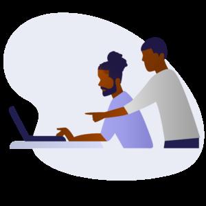 Travail coopératif sur le blog MJY Consulting