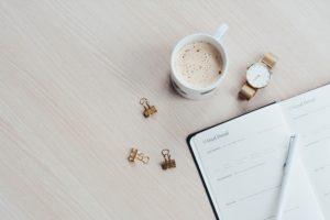 Dresser une liste d'actions pour bien relancer son activité