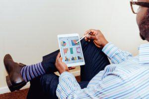 Transformation digitale et secteurs d'activités